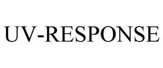 mark for UV-RESPONSE, trademark #78933789