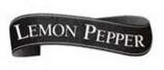mark for LEMON PEPPER, trademark #78933891