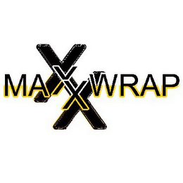 mark for MAXXWRAP XX, trademark #78934252
