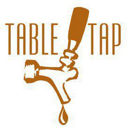 mark for TABLE TAP, trademark #78935854