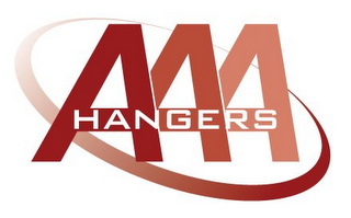 mark for AAA HANGERS, trademark #78935887