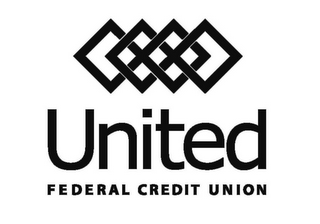 mark for UNITED FEDERAL CREDIT UNION, trademark #78935974