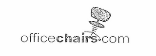 mark for OFFICECHAIRS.COM, trademark #78935999