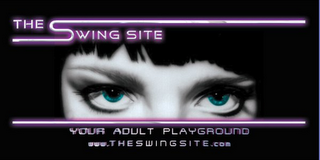 mark for THE SWING SITE YOUR ADULT PLAYGROUND WWW.THESWINGSITE.COM, trademark #78936069