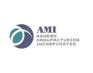 mark for AMI ASHDEN MANUFACTURING INCORPORATED, trademark #78936547