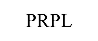 mark for PRPL, trademark #78937321
