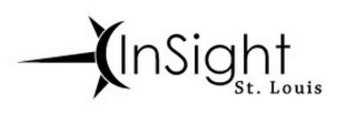 mark for INSIGHT ST. LOUIS, trademark #78939587