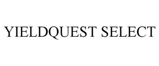 mark for YIELDQUEST SELECT, trademark #78939756