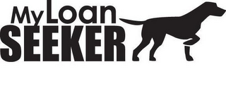 mark for MYLOAN SEEKER, trademark #78939765