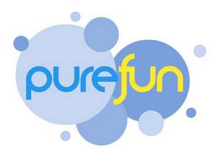 mark for PUREFUN, trademark #78940010