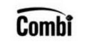 mark for COMBI, trademark #78940203