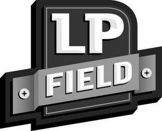 mark for LP FIELD, trademark #78940486
