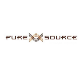 mark for PURE SOURCE, trademark #78940495
