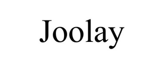 mark for JOOLAY, trademark #78940998