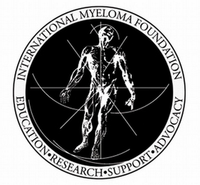 mark for INTERNATIONAL MYELOMA FOUNDATION EDUCATION RESEARCH SUPPORT ADVOCACY, trademark #78941001