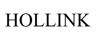 mark for HOLLINK, trademark #78941642