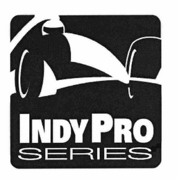 mark for INDY PRO SERIES, trademark #78943742