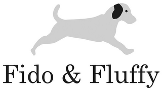 mark for FIDO & FLUFFY, trademark #78944465