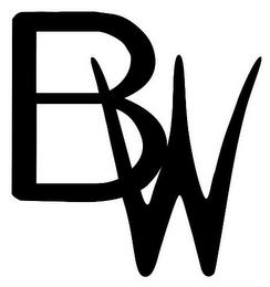 mark for BW, trademark #78945090