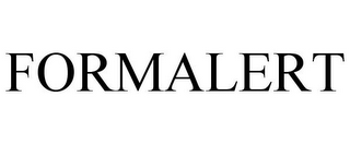 mark for FORMALERT, trademark #78947045