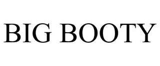 mark for BIG BOOTY, trademark #78948020