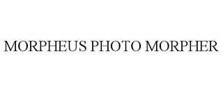 mark for MORPHEUS PHOTO MORPHER, trademark #78948211