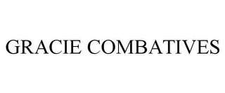 mark for GRACIE COMBATIVES, trademark #78948994