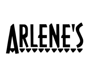 mark for ARLENE'S, trademark #78949895