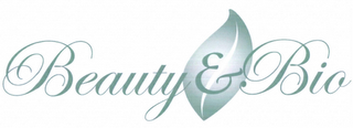 mark for BEAUTY & BIO, trademark #78950933
