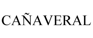 mark for CAÑAVERAL, trademark #78952798