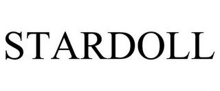 mark for STARDOLL, trademark #78953480