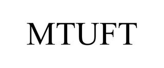 mark for MTUFT, trademark #78954113