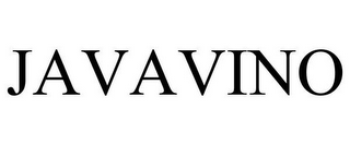 mark for JAVAVINO, trademark #78954219