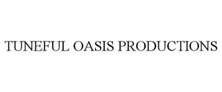mark for TUNEFUL OASIS PRODUCTIONS, trademark #78955545