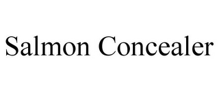 mark for SALMON CONCEALER, trademark #78956023