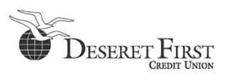 mark for DESERET FIRST CREDIT UNION, trademark #78956874