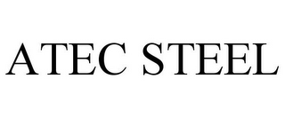 mark for ATEC STEEL, trademark #78957950