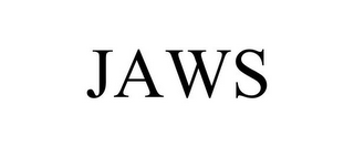 mark for JAWS, trademark #78958075