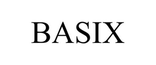 mark for BASIX, trademark #78962167