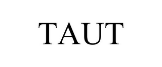 mark for TAUT, trademark #78962898