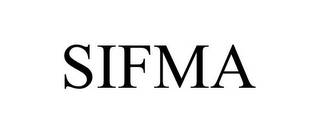 mark for SIFMA, trademark #78963336