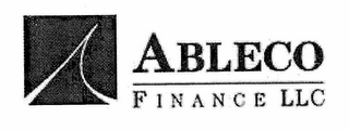 mark for ABLECO FINANCE LLC, trademark #78963343
