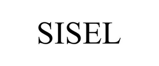 mark for SISEL, trademark #78963977
