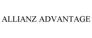 mark for ALLIANZ ADVANTAGE, trademark #78964495
