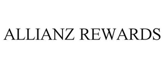 mark for ALLIANZ REWARDS, trademark #78964560
