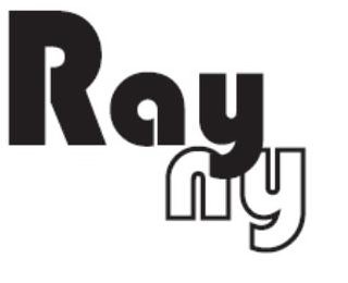mark for RAYNY, trademark #78965674