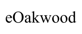 mark for EOAKWOOD, trademark #78966009