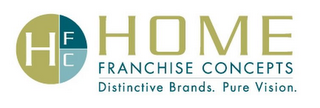 mark for HFC HOME FRANCHISE CONCEPTS DISTINCTIVE BRANDS. PURE VISION., trademark #78966495