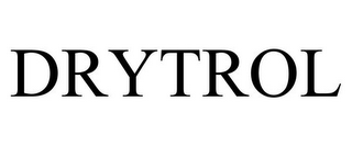 mark for DRYTROL, trademark #78967729
