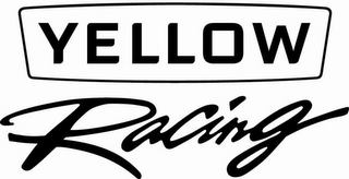 mark for YELLOW RACING, trademark #78967808